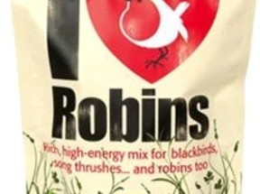 I love Robins toit_1