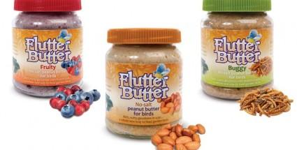 Flutter butter_2