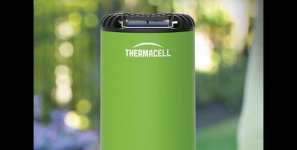 sääsepeletaja thermacell_MR-PSG_halo mini_green