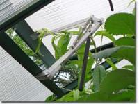 Kasvuhoone ventilatsioon
