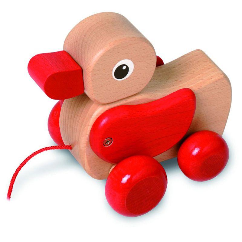 Saksa puidust mänguasjad